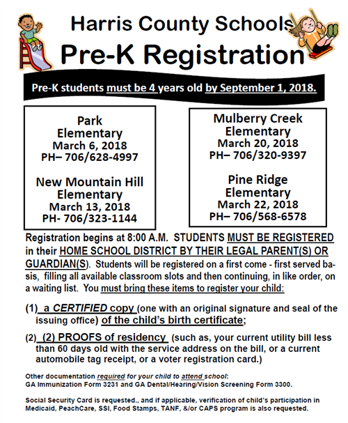 Pre K Program Pre K Program Home