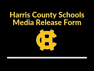 Student Media Release Form