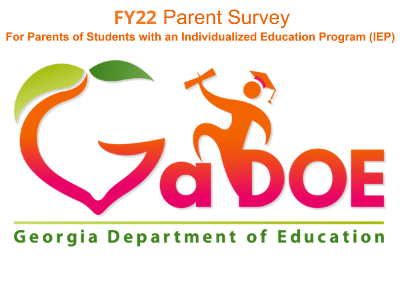 Parent Survey for students with an IEP